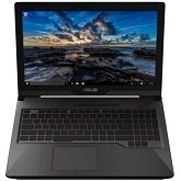 Konkurs! Do wygrania laptop ASUS TUF Gaming FX504