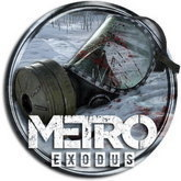 Metro Exodus z Nvidia Hairworks i Advanced PhysX