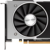 Test NVIDIA GeForce RTX 2080 - Szybszy od GeForce GTX 1080 Ti