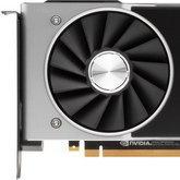 NVIDIA GeForce RTX 2080 Ti podkręcony do 2,4 GHz na rdzeniu