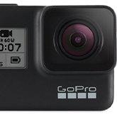 GoPro HERO7: transmisje live, stabilizacja, 4K i sterowanie głosem