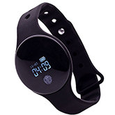 Hykker SmartyFit 3 - niedrogi smartwatch niebawem w Biedronce