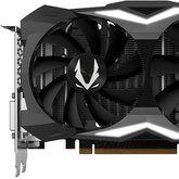 Zotac Gaming GeForce RTX 2070 Mini - zmniejszona karta graficzna