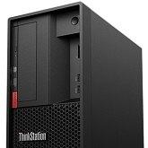 NVIDIA Quadro RTX pojawią się w nowych PC Lenovo ThinkStation