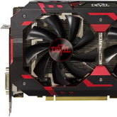 PowerColor Radeon RX 590 Red Devil - karta z układem Polaris 30