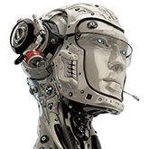 Transhumanistka potępia Gatesa i Muska za sprzeciw względem SI
