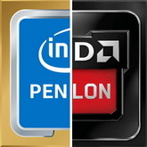 AMD Athlon 200GE vs Intel Pentium G5400 - Test tanich procesorów