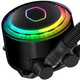 Cooler Master Masterliquid ML360R RGB - Droga, kolorowa woda