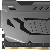 Test pamięci DDR4 - Patriot Viper 4 Steel 4133 MHz CL19