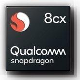 Qualcomm Snapdragon 8cx - 7nm układ Soc dla komputerów PC