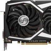 MSI GeForce RTX 2080 Ti Lightning - premiera flagowej karty