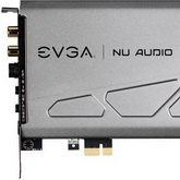 EVGA NU Audio - karta dźwiękowa z układem XMOS xCORE-200