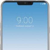 LG G8 ThinQ - pojawiły się pierwsze rendery tego smartfona