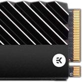 WD Black SN750 - Nośniki SSD M.2 NVMe z fabrycznym radiatorem