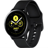Galaxy Watch Active i Galaxy Fit - nowe wearables od Samsunga