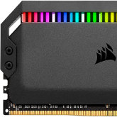 Test pamięci DDR4 Corsair Dominator Platinum RGB 3600 MHz CL16