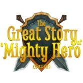 The Great Story of a Mighty Hero za darmo w serwisie Indie Gala