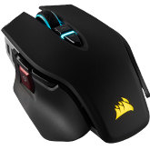 Test myszy Corsair Harpoon RGB, Ironclaw RGB i M65 RGB Elite