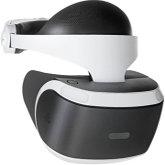 Bezprzewodowe gogle PlayStation VR 2 - Patent zdradza plany Sony