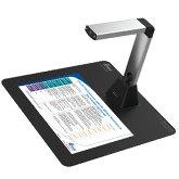 Skaner biurkowy IRIScan Desk 5 - skanowanie w nietypowej formie