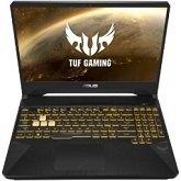 Laptopy ASUS z AMD Ryzen oraz kartami GTX 1660 Ti i RTX 2060