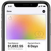 Co zaproponuje Apple Card, czyli tytanowa karta kredytowa?