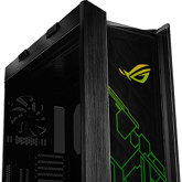 ASUS ROG Strix Helios - Autorska obudowa Republic of Gamers