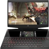 OMEN by HP 2S - notebook z dwoma ekranami i RTX 2080 Max-Q