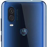 Motorola One Vision: Debiut średniaka dla amatorów fotografii