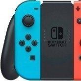 Nintendo Switch pobiło sprzedaż PlayStation 4 w Japonii