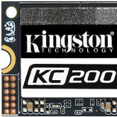 Test dysku SSD Kingston KC2000 - Konkurent ADATA SX8200 PRO