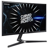Samsung LC24RG50 curved monitor - 144 Hz at a good price