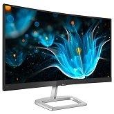 Philips oraz AOC zaprezentowali najnowsze monitory dla graczy