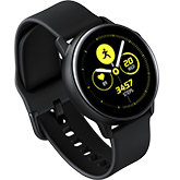 Test smartwatcha Samsung Galaxy Watch Active - czas na sport