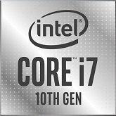 Intel Comet Lake - oficjalna zapowiedź niskonapięciowych układów