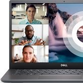 Dell Vostro 13 5391 - nowy biznesowy laptop z Intel Comet Lake-U