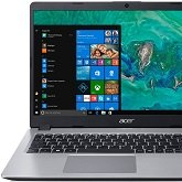 Test Acer Aspire 5 (2019) - multimedialny laptop z GeForce MX250