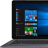 Chuwi UBook Pro 2w1 - konwertowalny laptop z Intel Amber Lake-Y