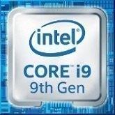 Intel Core i9-9900KS z bardzo wysokim współczynnikiem TDP