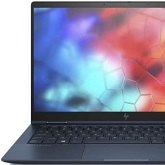 HP Elite Dragonfly - konwertowalny laptop zgodny z Project Athena