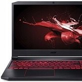 Test notebooka Acer Nitro 7 - nowość z NVIDIA GeForce GTX 1650