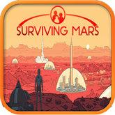 Surviving Mars: kosmiczna gra strategiczna za darmo w Epic Store