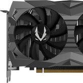 Zotac GeForce GTX 1660 SUPER - Prezentacja kart graficznych