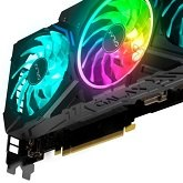 GALAX prezentuje karty GeForce RTX z serii Work The Frames
