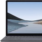 Test Microsoft Surface Laptop 3 z procesorem Intel Core i5-1035G7