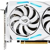 ASUS RTX 2080 Ti ROG Strix White Gaming OC - cena i parametry