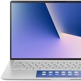 ASUS Zenbook 14 UX434FLC - test laptopa z Core i5-10210U i MX250