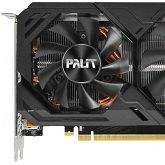 Palit RTX 2080 i 2070 SUPER GamingPro - nowe karty graficzne