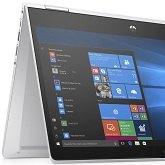 HP ProBook x360 435 G7 - laptop z Ryzen 5 4500U i Ryzen 7 4700U