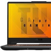 ASUS TUF Gaming A15 - testy notebooka z AMD Ryzen 7 4800H